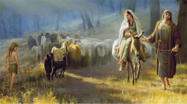 O censo na época de Jesus